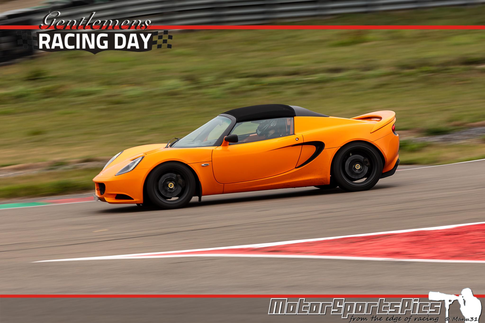 04-09-2020 Gentlemen's Racing day at Mettet group Green
