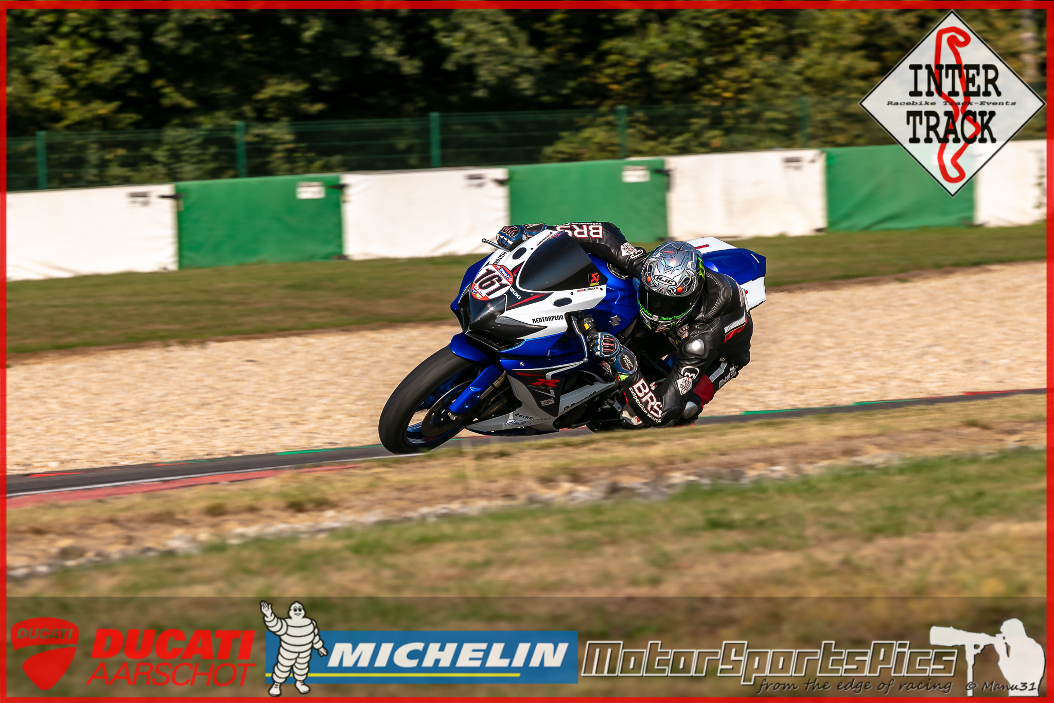 14-09-2020 Inter-Track at Mettet group 2 Blue