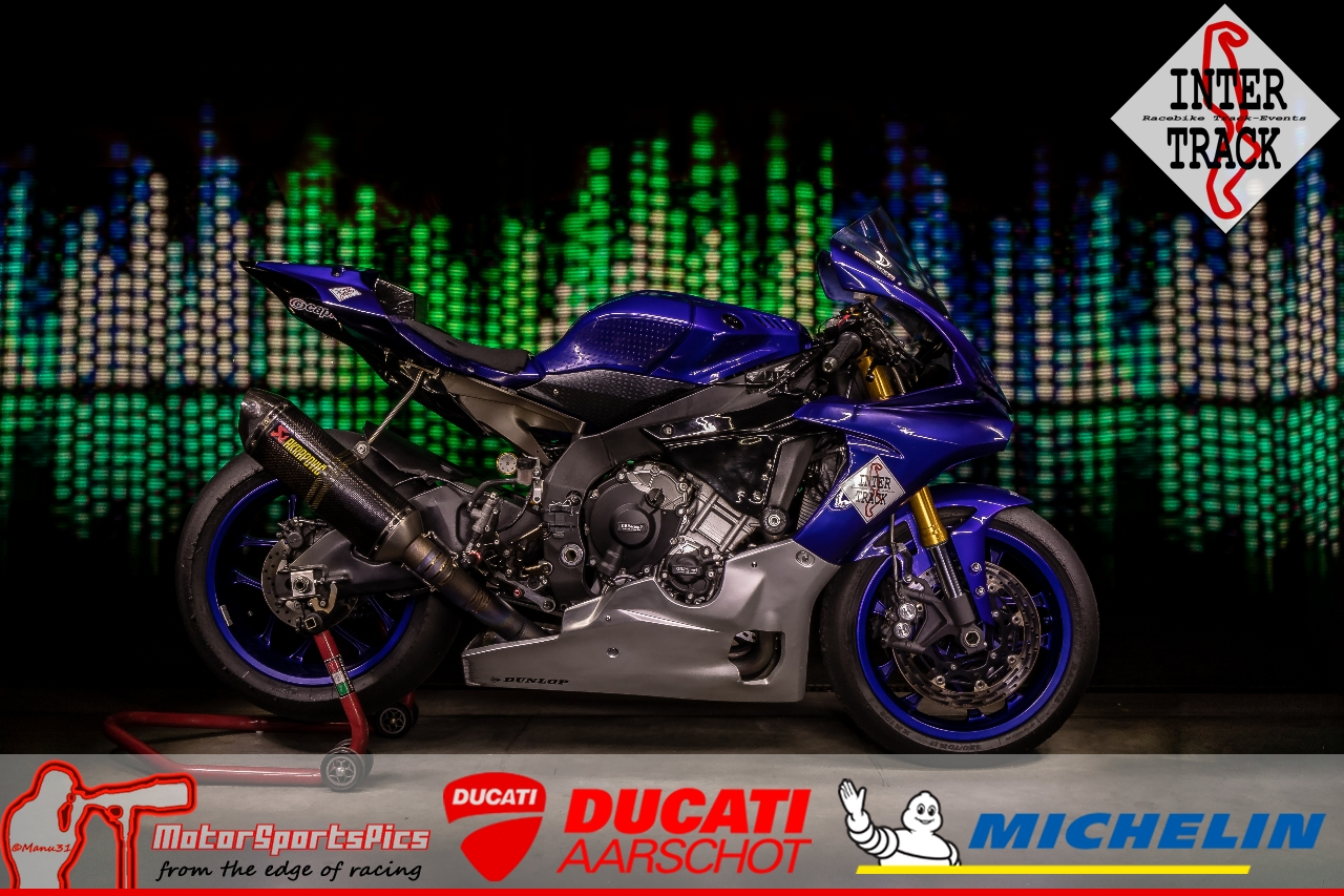 Motorcycle Lightpaint art #15