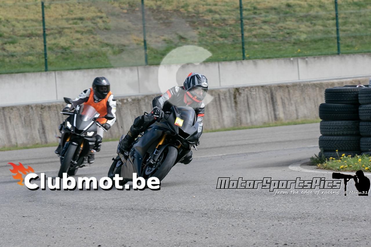 29-04-19 Clubmot at Mettet Yellow #9