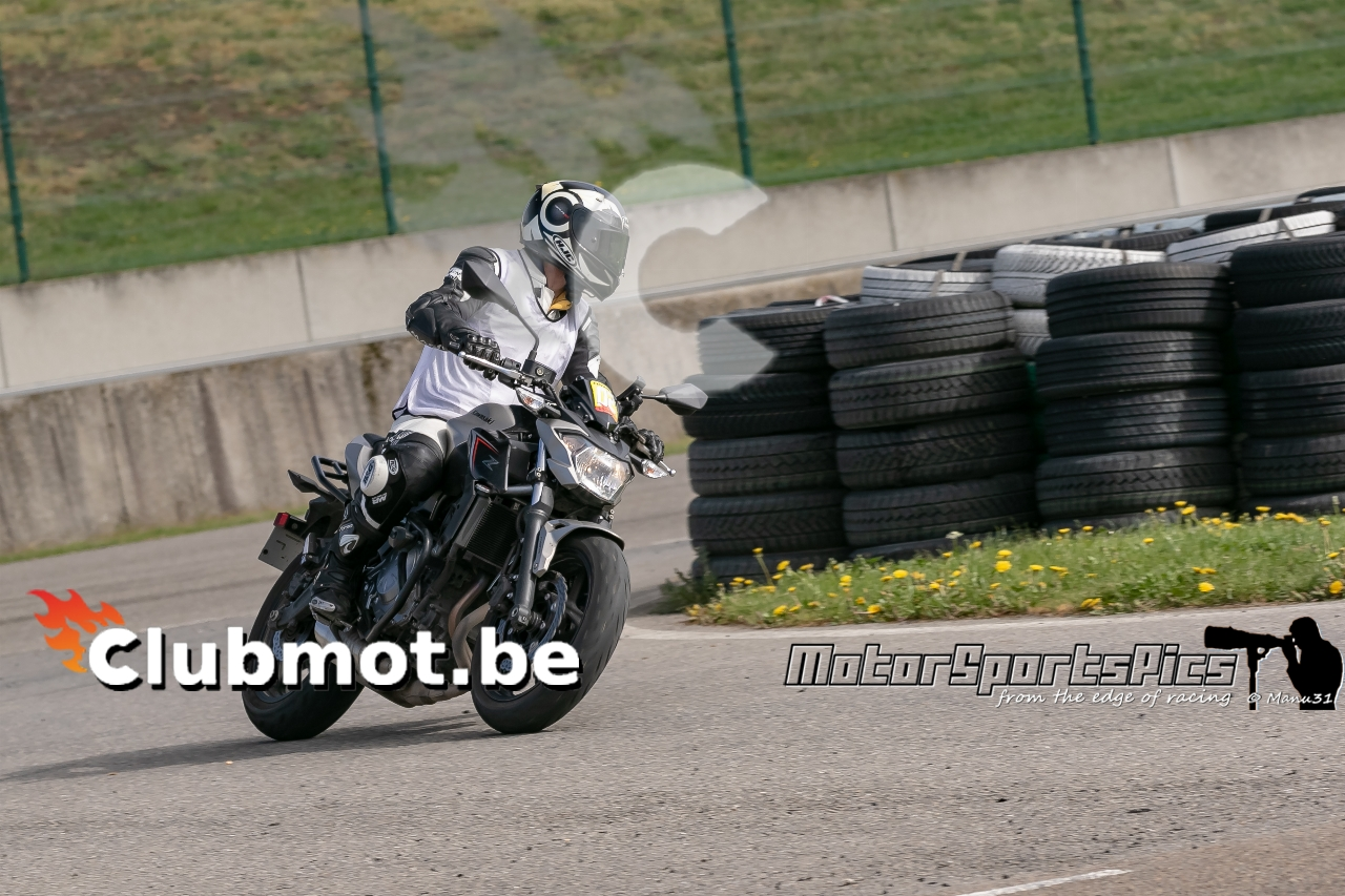 29-04-19 Clubmot at Mettet Yellow #12