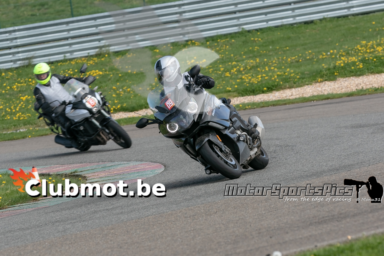 29-04-19 Clubmot at Mettet Red #1