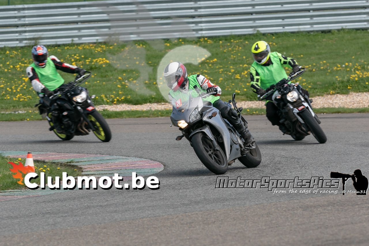 29-04-19 Clubmot at Mettet Red #11
