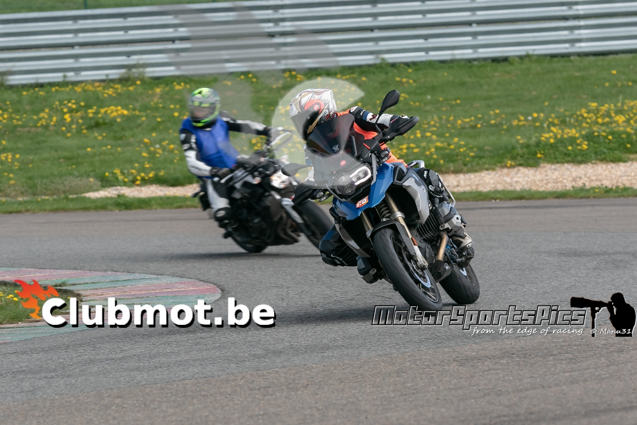29-04-19 Clubmot at Mettet Red #12