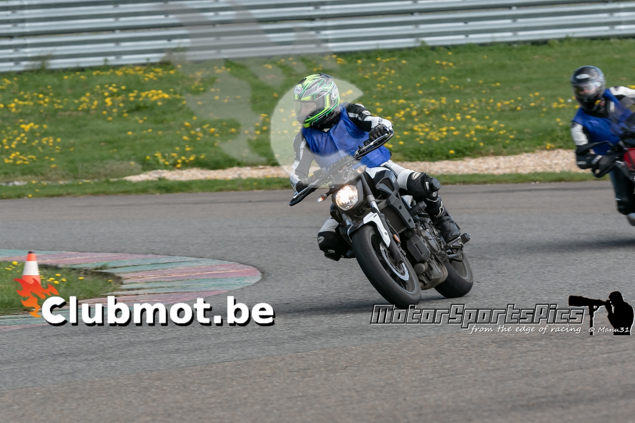 29-04-19 Clubmot at Mettet Red #13