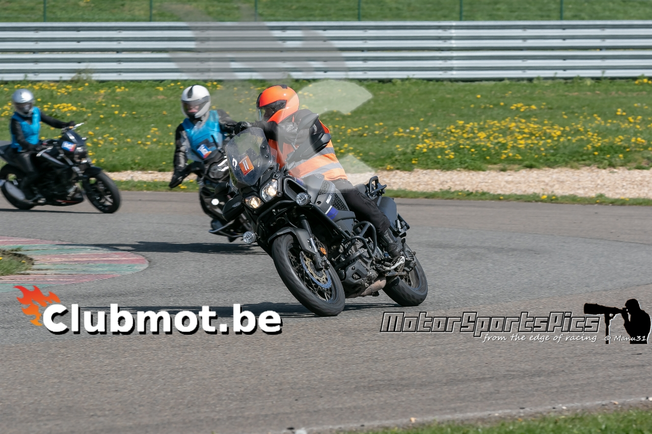 29-04-19 Clubmot at Mettet Blue #1