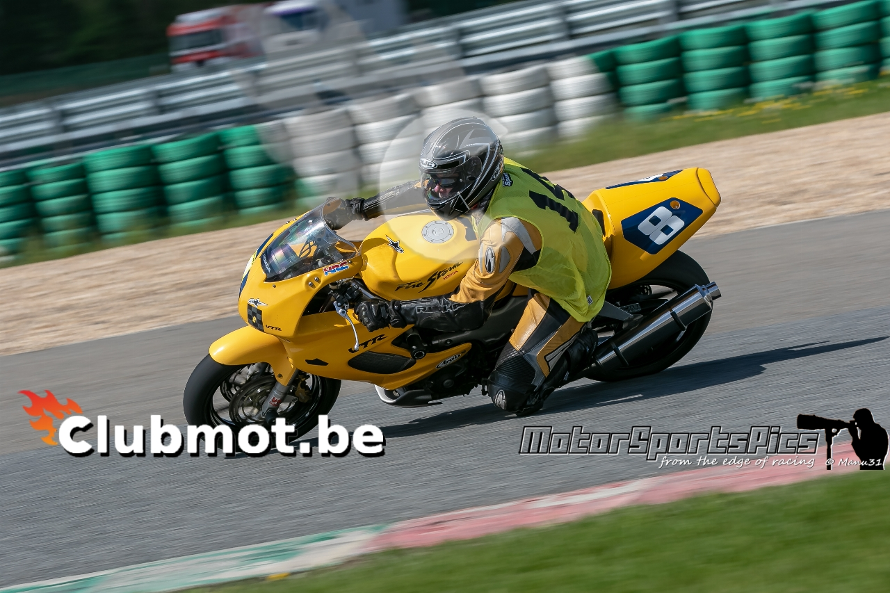 29-04-19 Clubmot at Mettet Yellow #104