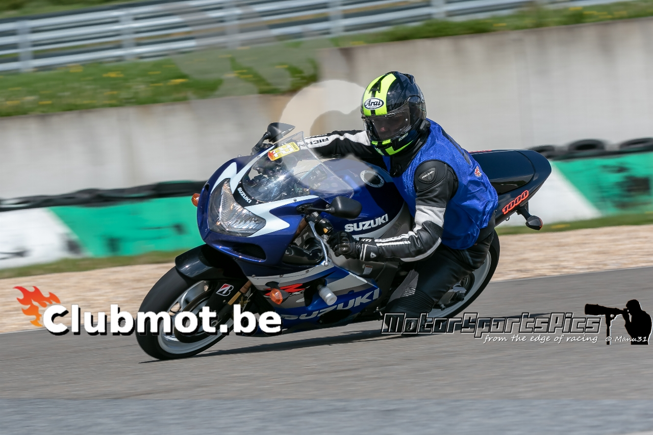 29-04-19 Clubmot at Mettet Yellow #118