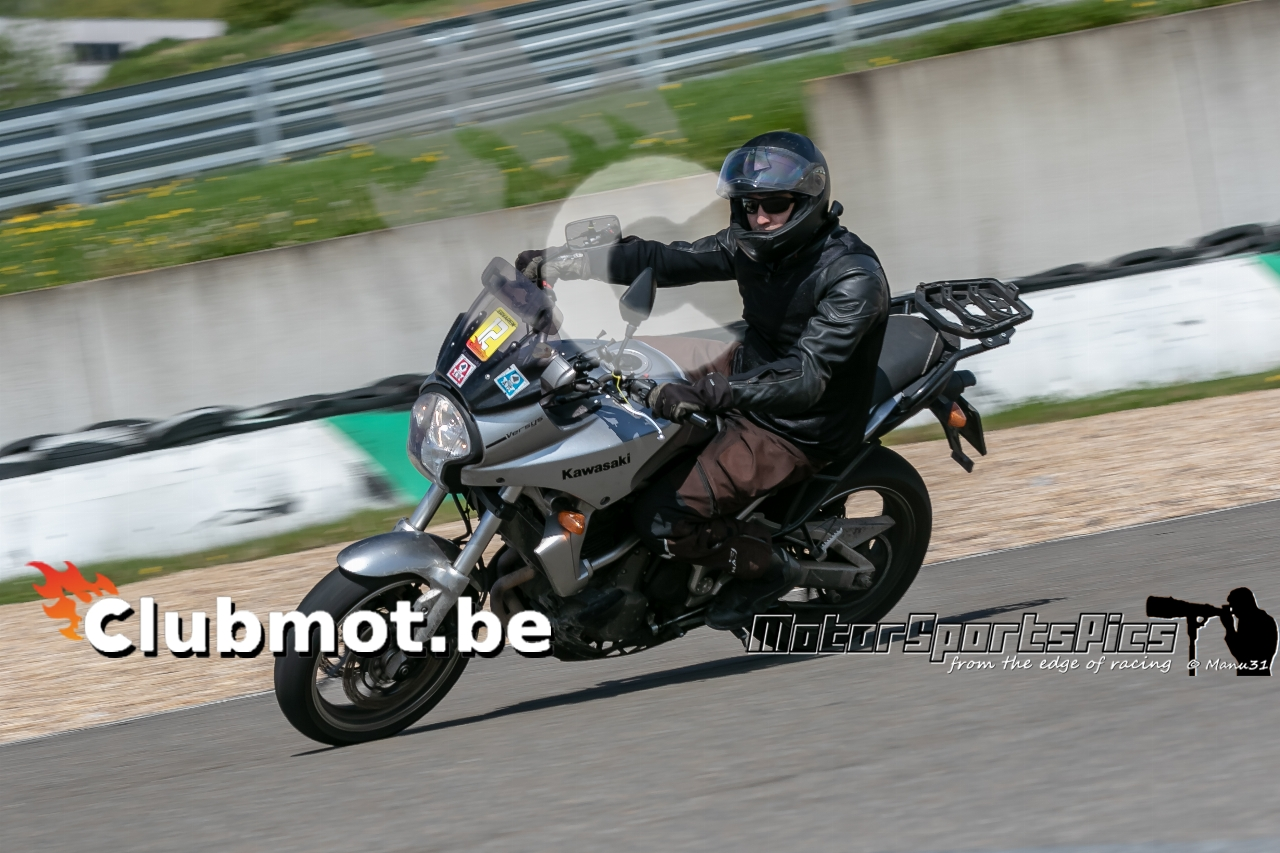 29-04-19 Clubmot at Mettet Yellow #121