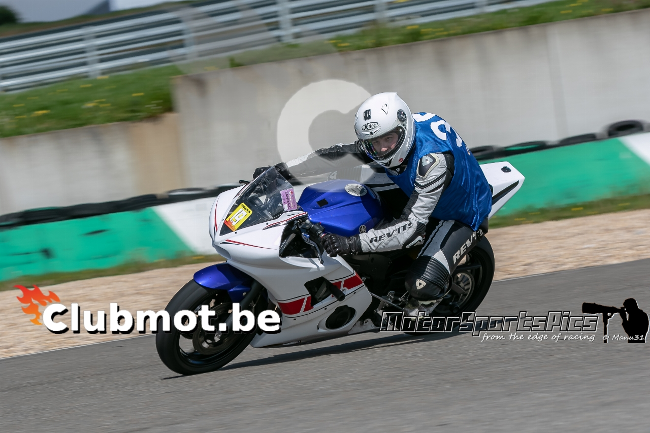29-04-19 Clubmot at Mettet Yellow #126