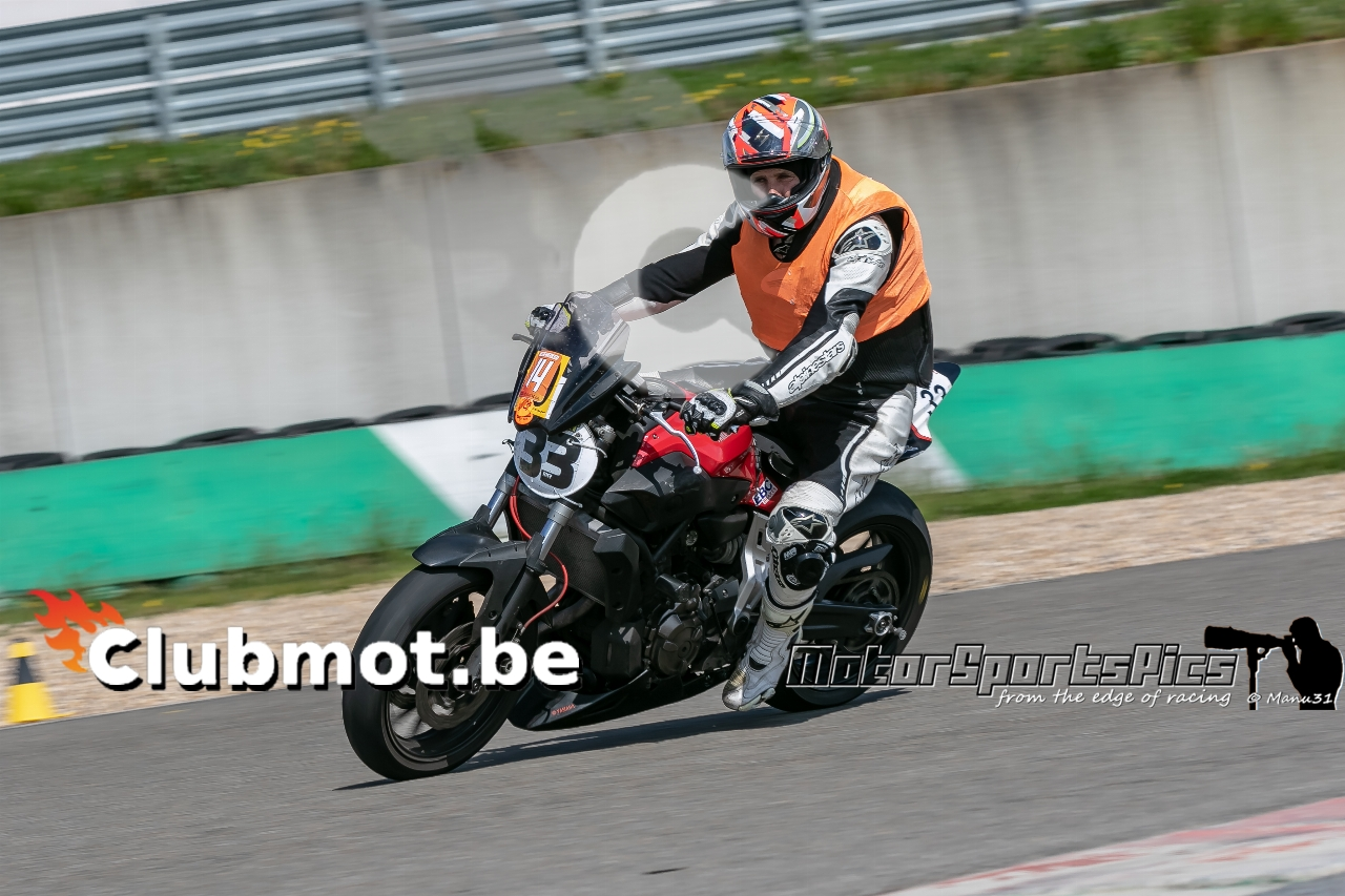 29-04-19 Clubmot at Mettet Yellow #127