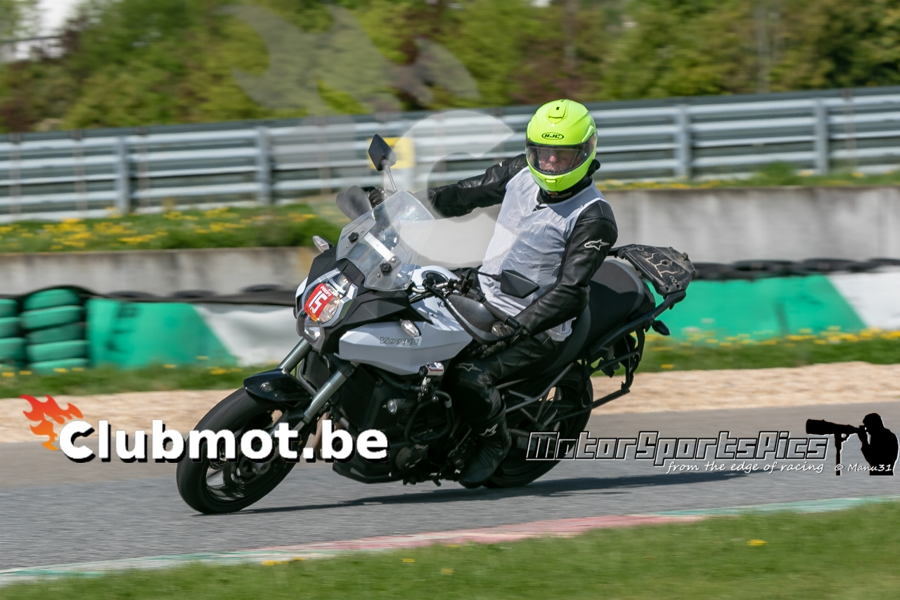 29-04-19 Clubmot at Mettet Red #104
