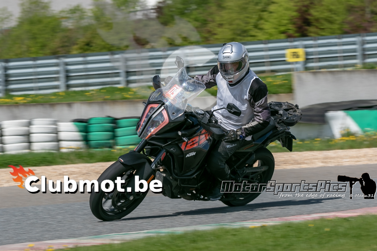 29-04-19 Clubmot at Mettet Red #105