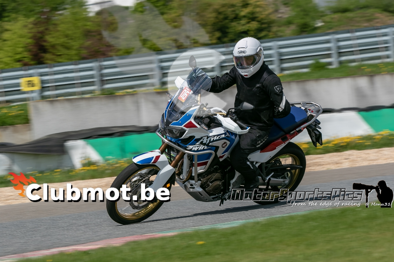 29-04-19 Clubmot at Mettet Red #107
