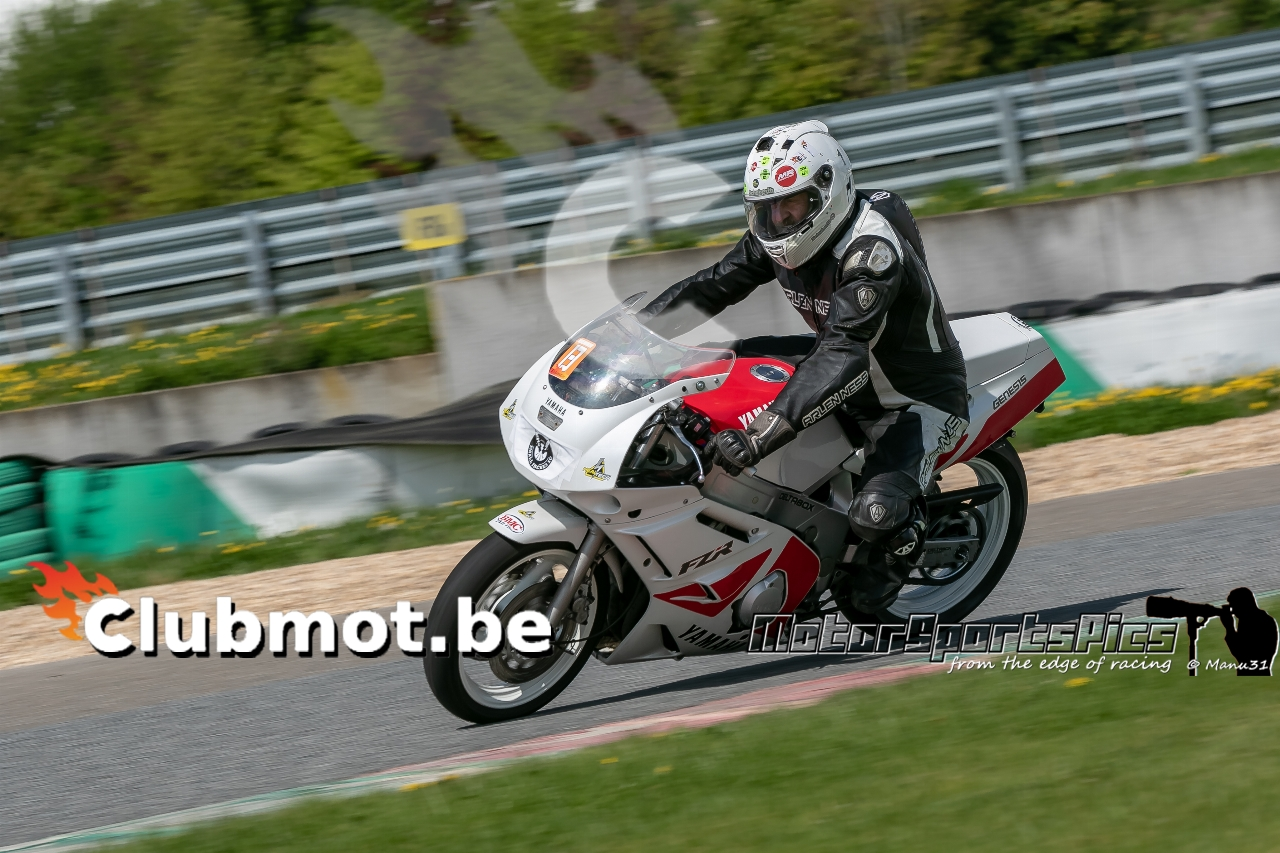 29-04-19 Clubmot at Mettet Red #119