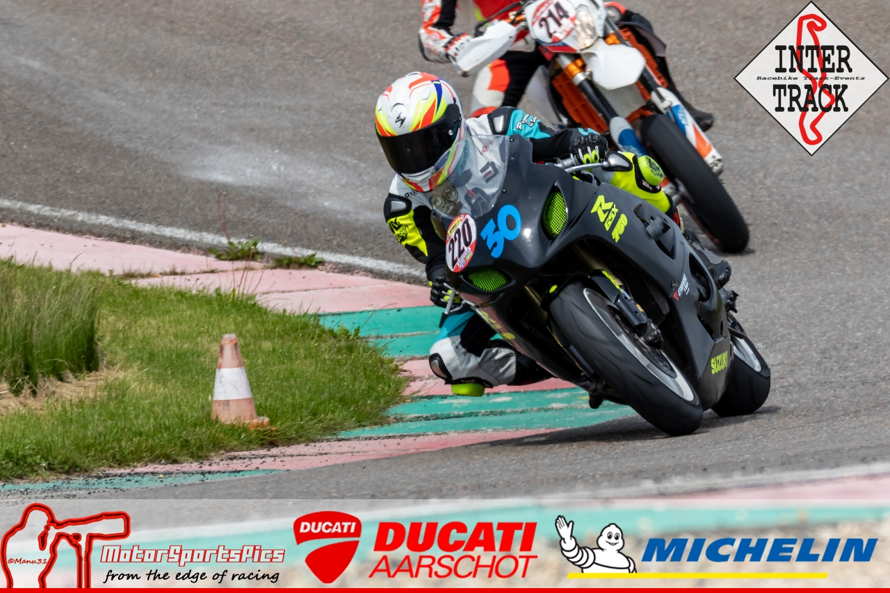 24-05-19 Inter-Track at Mettet Group 3 Yellow #128