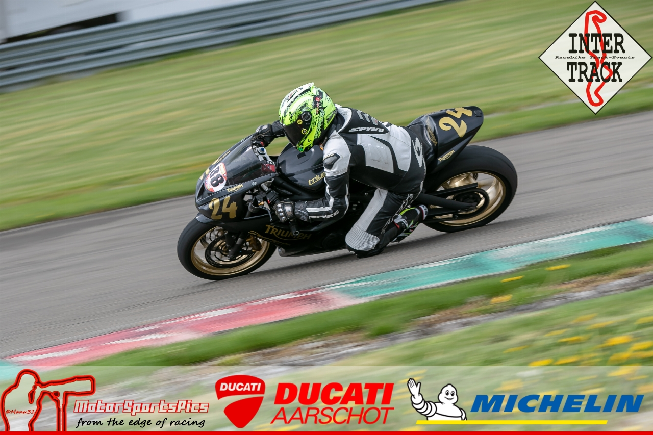 03-05-19 Inter-Track at Mettet Group 3 Yellow #22