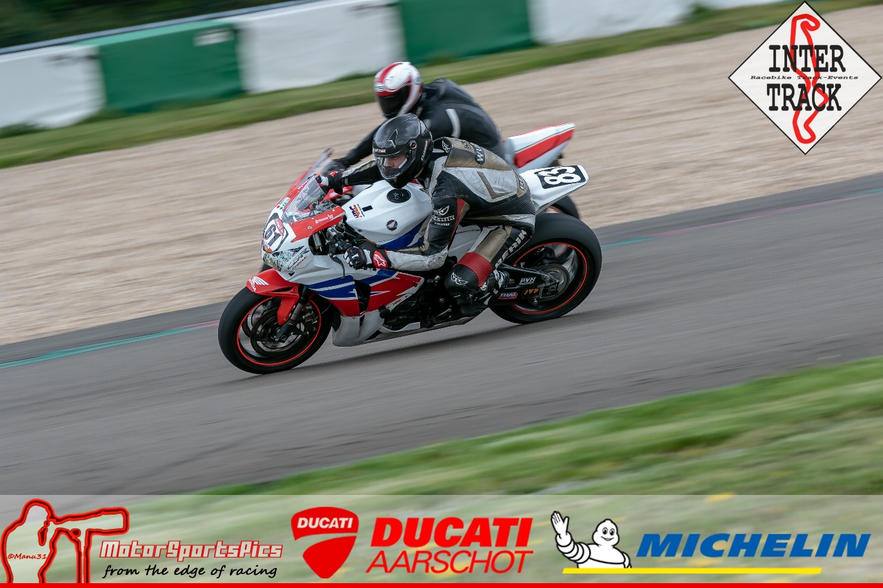 03-05-19 Inter-Track Mettet Group 4 Red #7