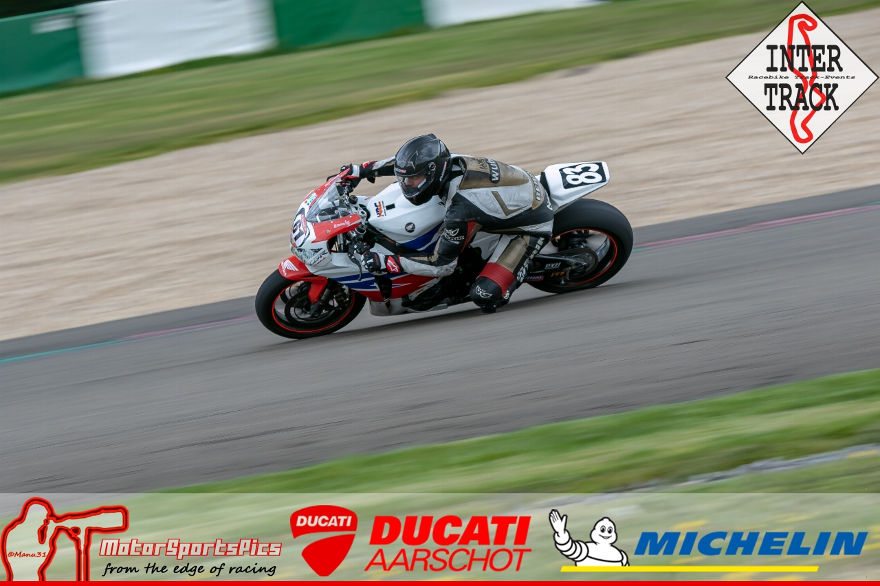 03-05-19 Inter-Track Mettet Group 4 Red #14