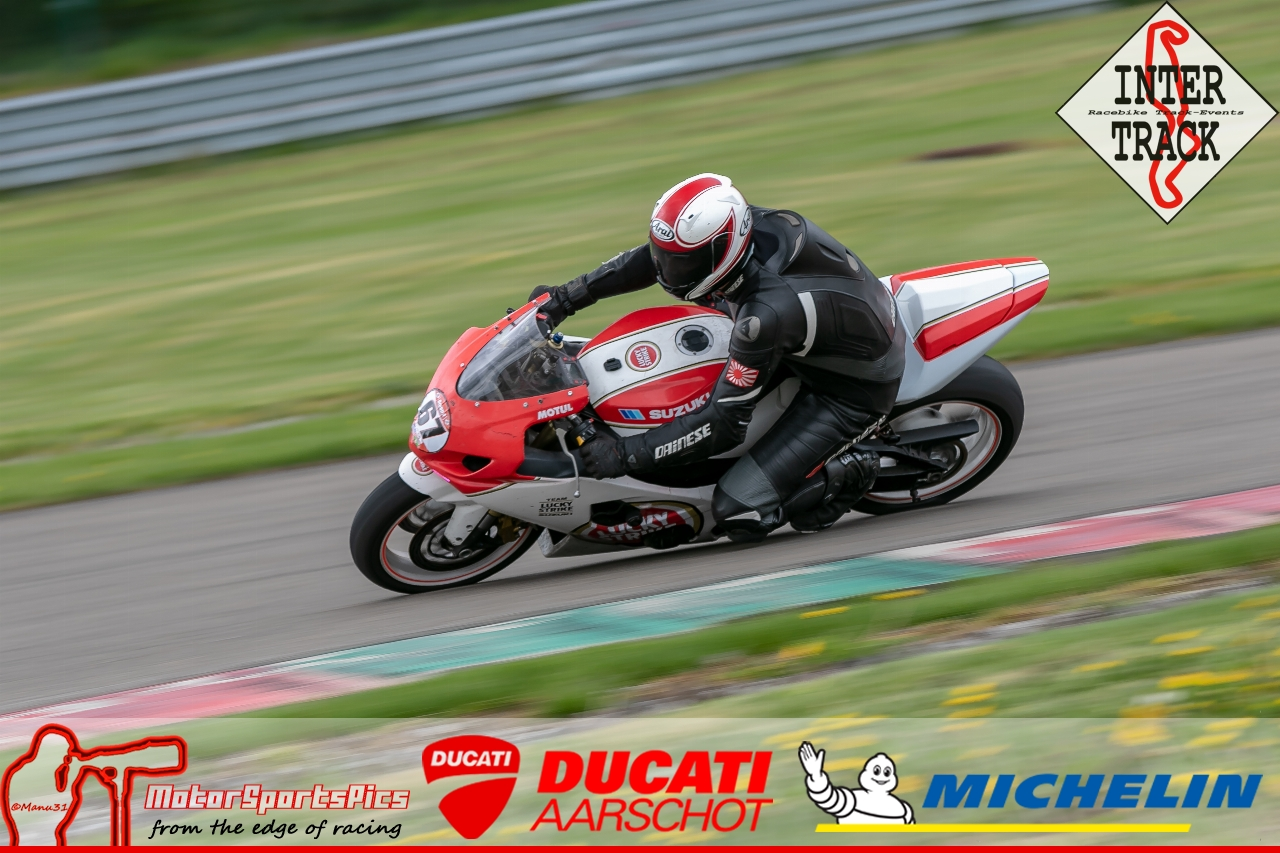 03-05-19 Inter-Track Mettet Group 4 Red #35