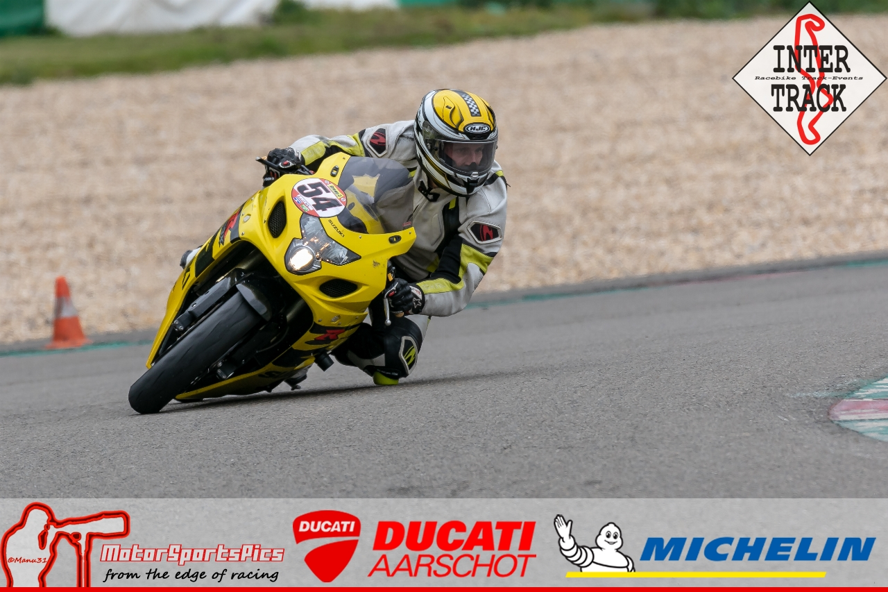 03-05-19 Inter-Track at Mettet Group 3 Yellow #100