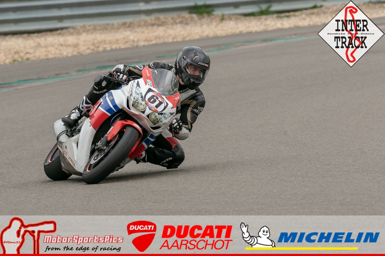 03-05-19 Inter-Track Mettet Group 4 Red #87