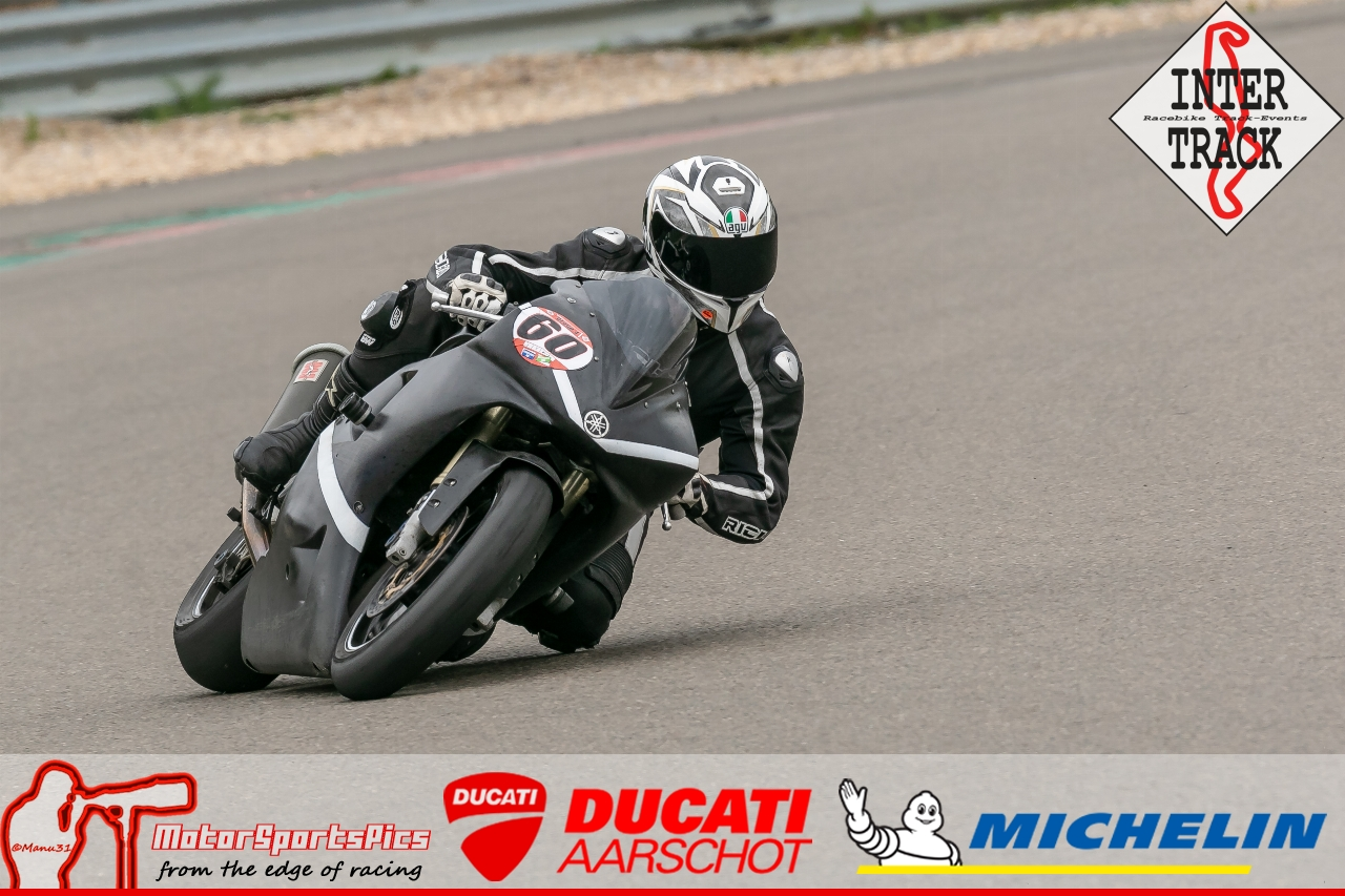 03-05-19 Inter-Track Mettet Group 4 Red #96