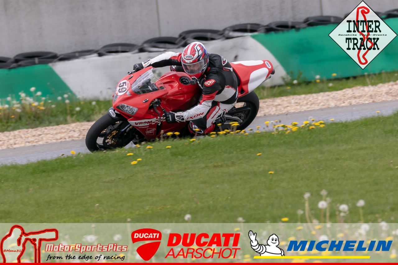 03-05-19 Inter-Track Mettet Group 4 Red #181