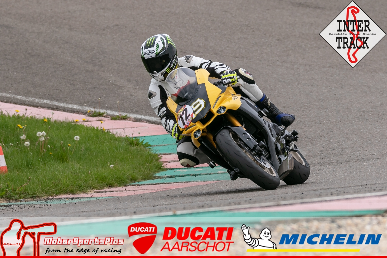 03-05-19 Inter-Track at Mettet Group 3 Yellow #186