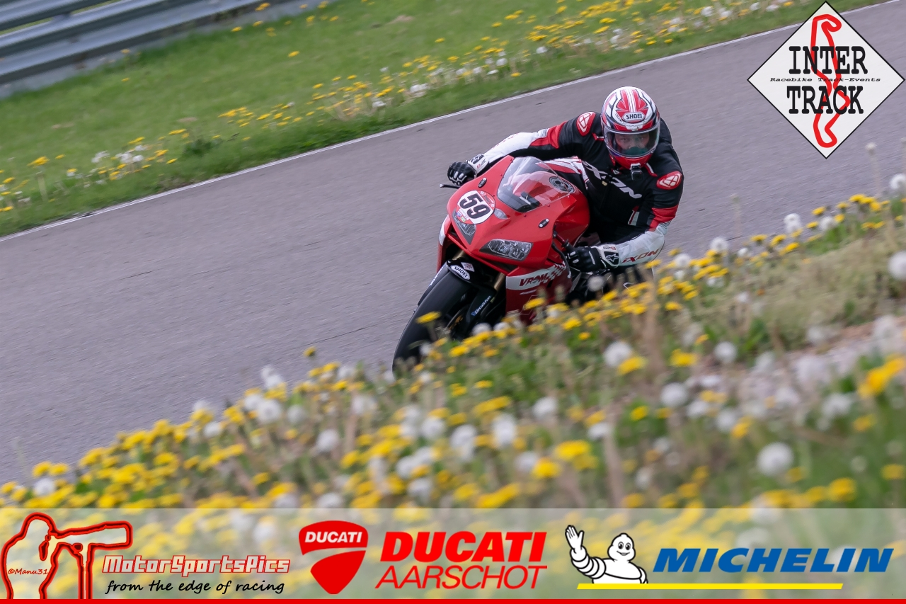 03-05-19 Inter-Track Mettet Group 4 Red #254