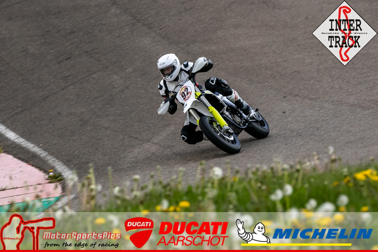 10-05-19 Inter-Track at Mettet Group 3 Yellow #136