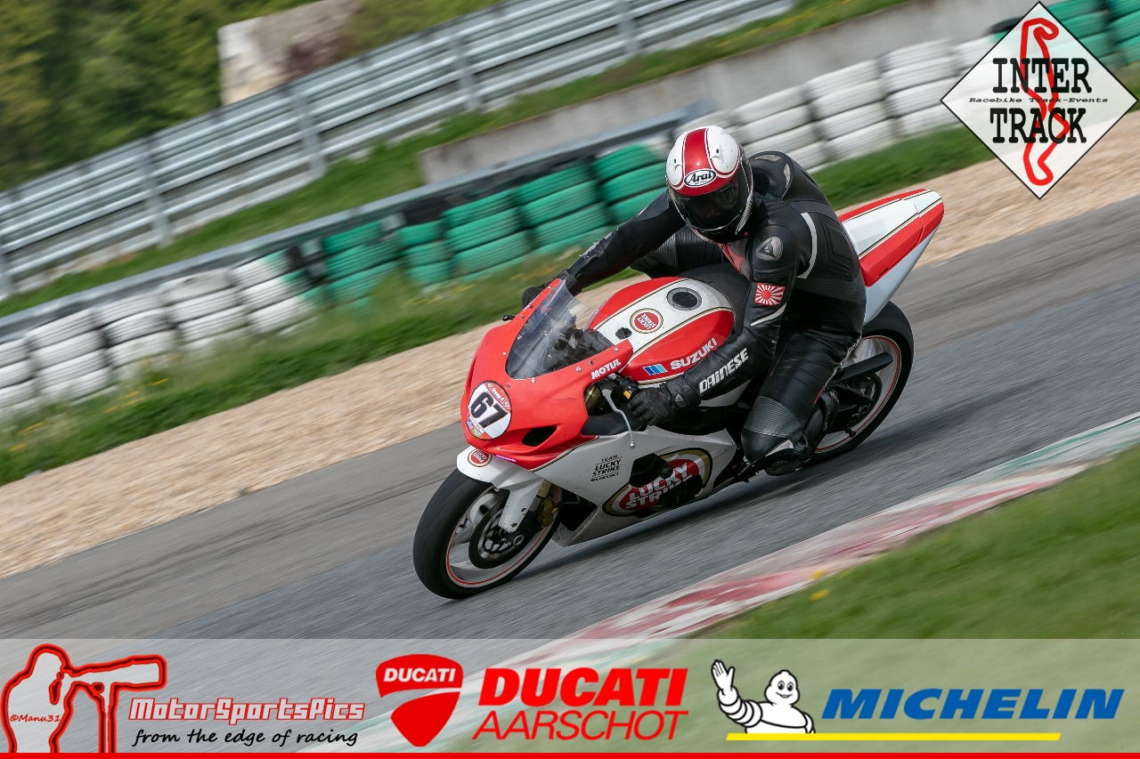03-05-19 Inter-Track Mettet Group 4 Red #325