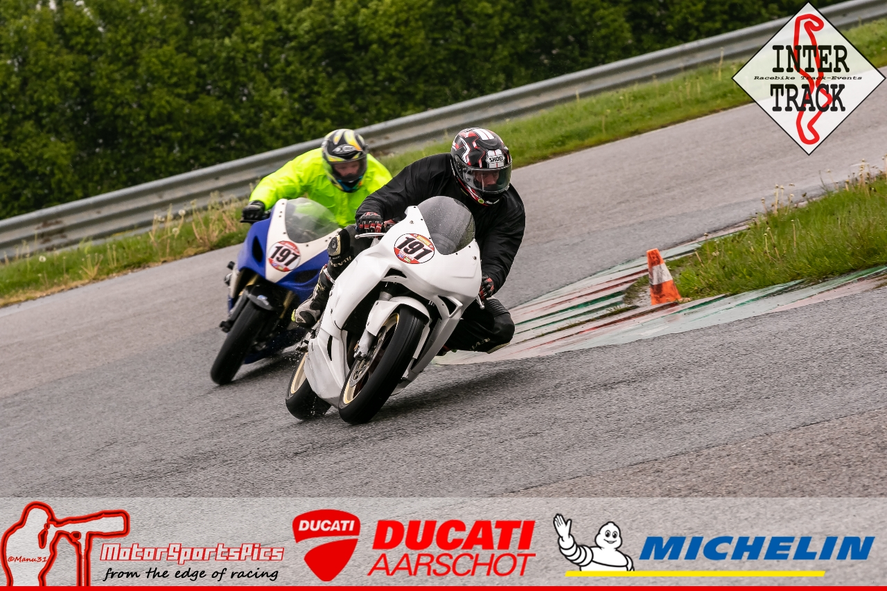 11-05-19 Inter-Track at Mettet Open Pitlane rain sessions #11