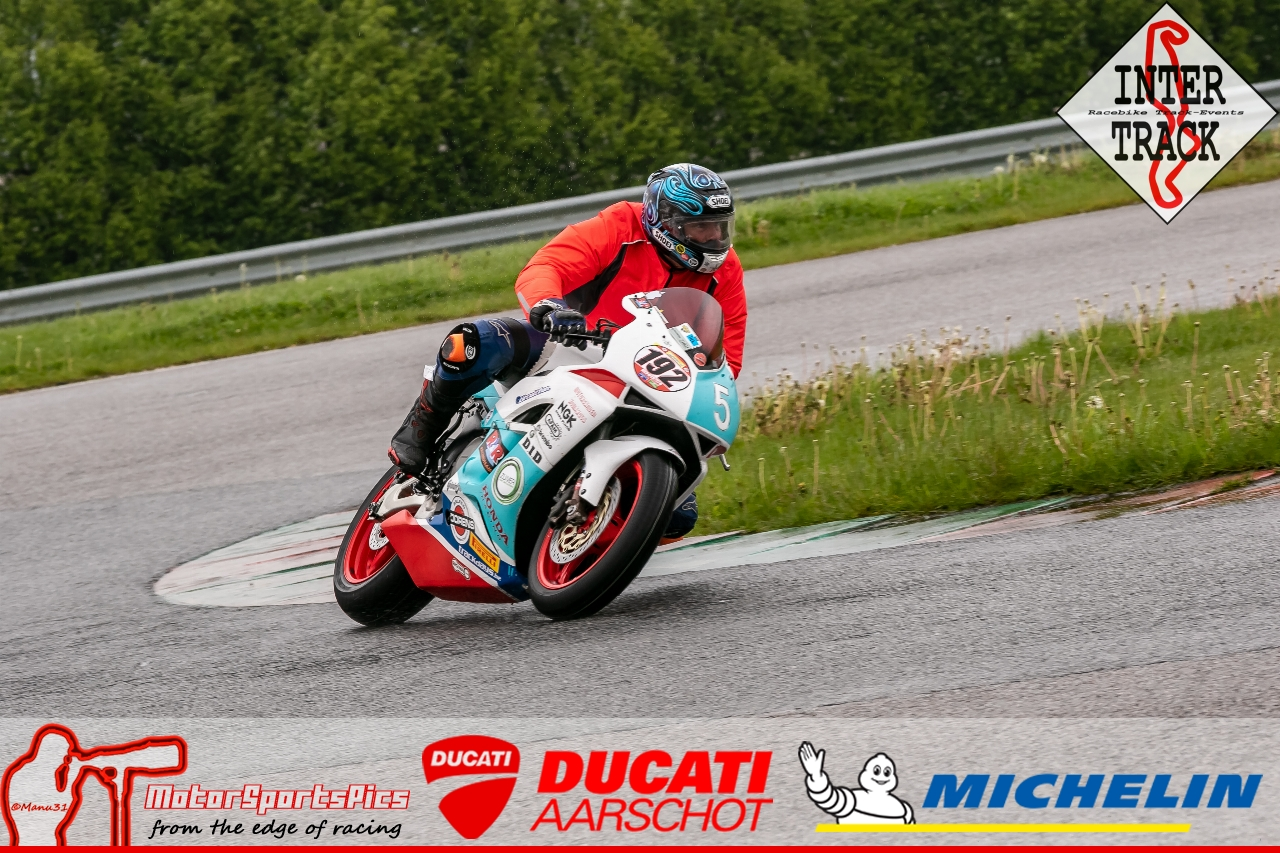 11-05-19 Inter-Track at Mettet Open Pitlane rain sessions #13