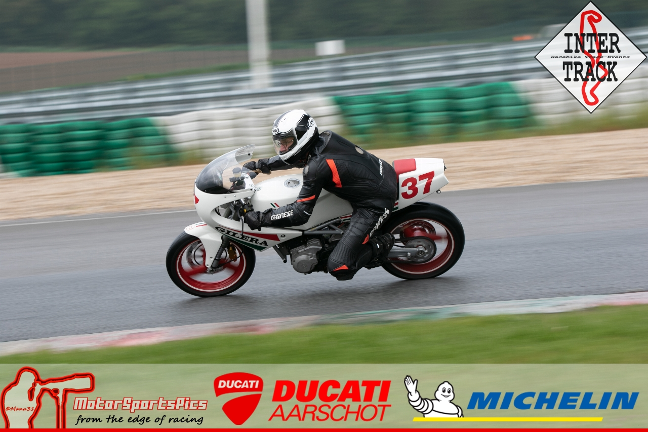 11-05-19 Inter-Track at Mettet Open Pitlane rain sessions #116