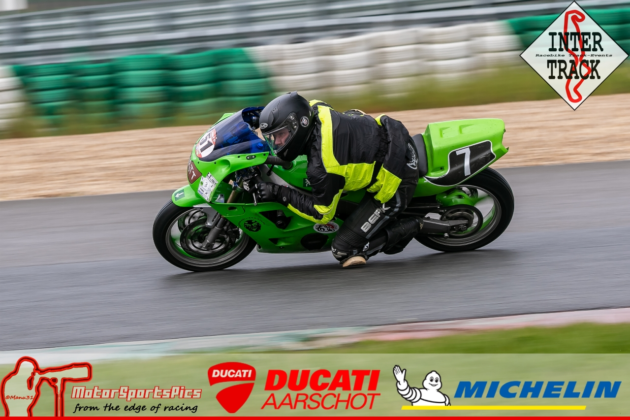 11-05-19 Inter-Track at Mettet Open Pitlane rain sessions #125