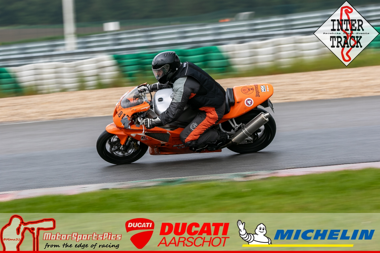 11-05-19 Inter-Track at Mettet Open Pitlane rain sessions #127