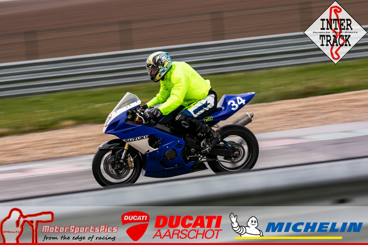 11-05-19 Inter-Track at Mettet Open Pitlane rain sessions #132