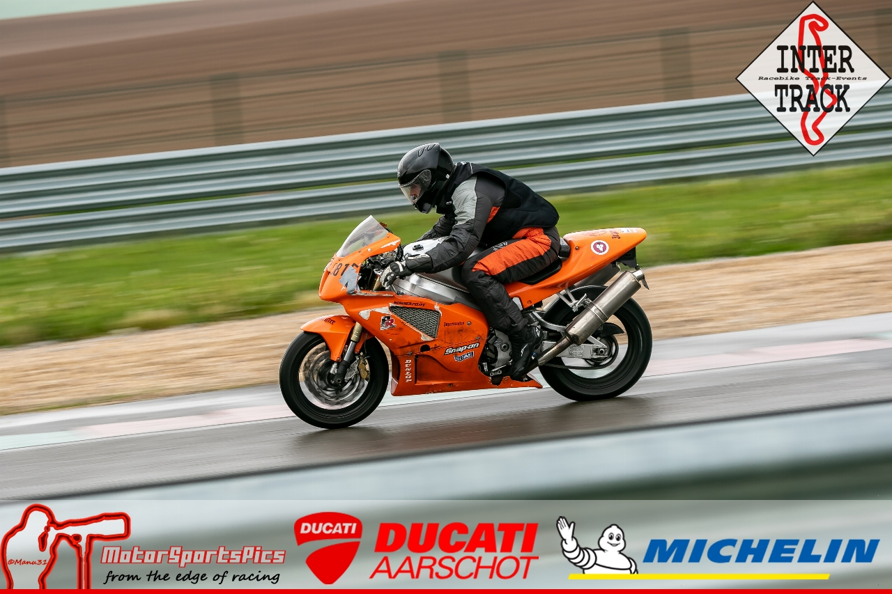 11-05-19 Inter-Track at Mettet Open Pitlane rain sessions #133