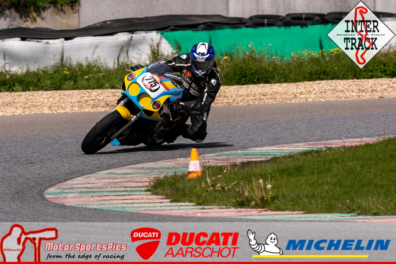 12-05-19 Inter-Track at Mettet Group 3 Yellow #121