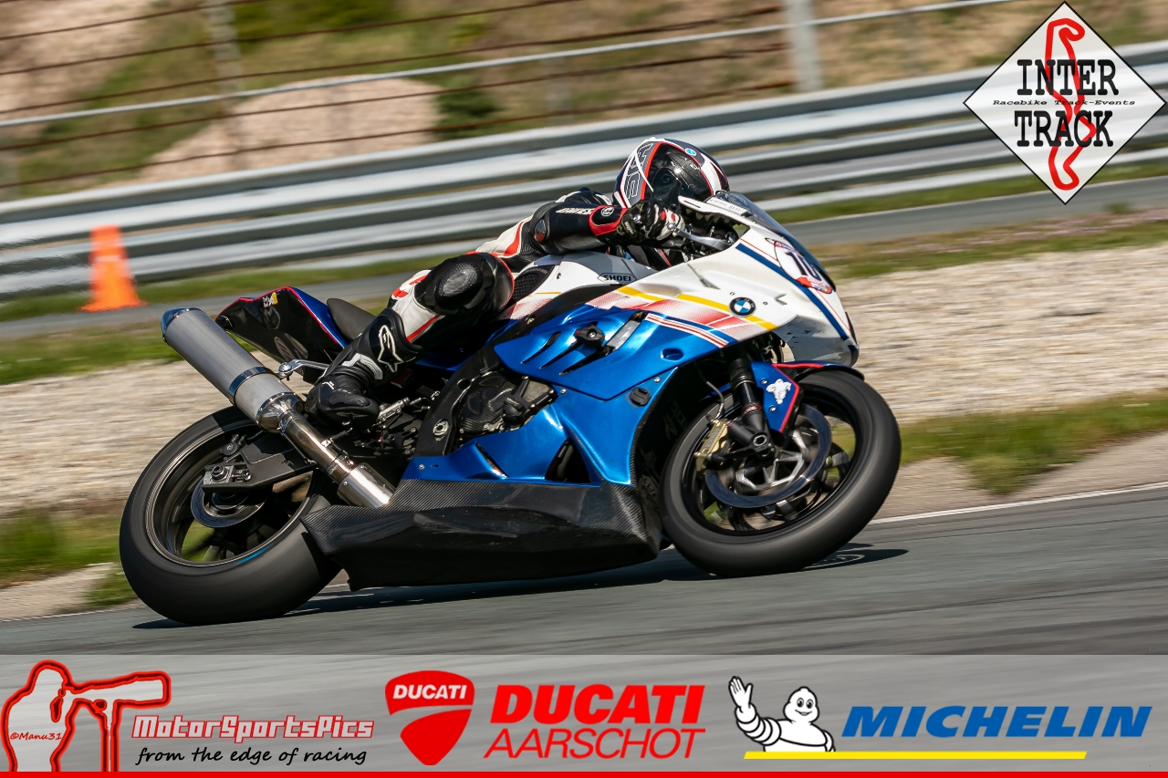 13+14-05-19 Inter-Track at Zandvoort Group 2 Blue #107