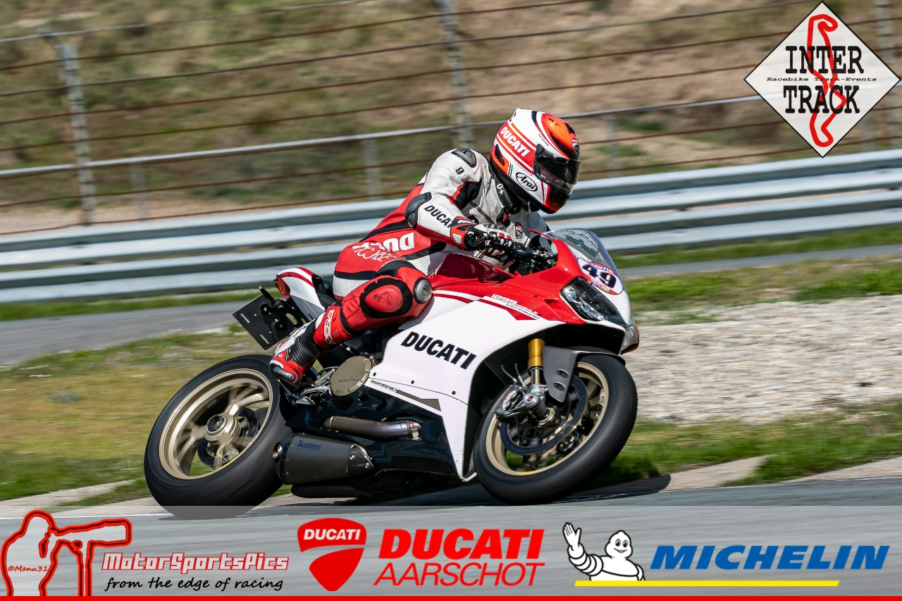 13+14-05-19 Inter-Track at Zandvoort Group 2 Blue #118