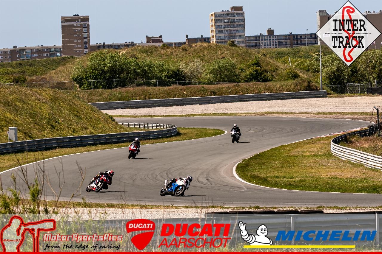 13+15-05-19 Inter-Track at Zandvoort Group 4 Red #120