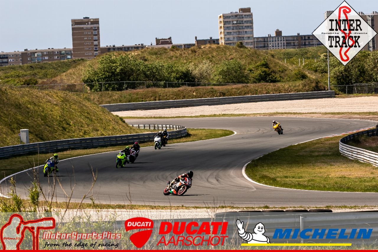 13+15-05-19 Inter-Track at Zandvoort Group 4 Red #123