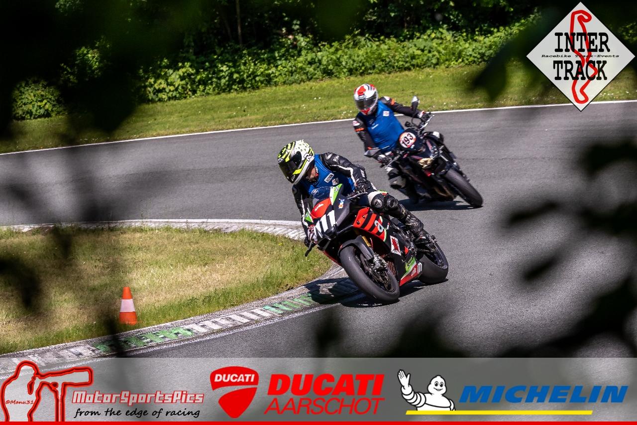 1+2-06-19 Inter-Track at Folembray Group 1 Green #71