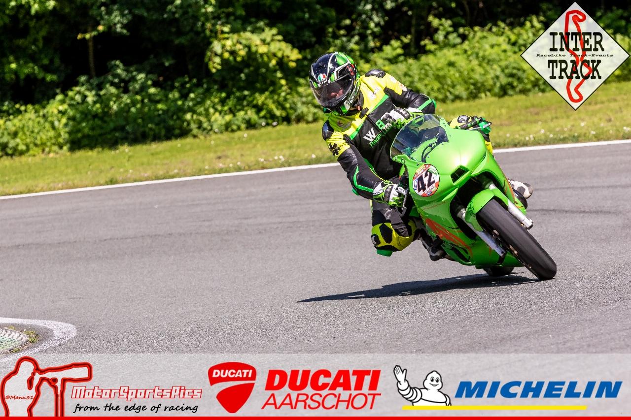 1+2-06-19 Inter-Track at Folembray Group 1 Green #81