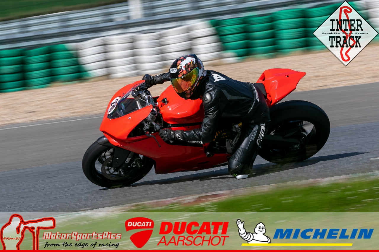 13+14-06-19 Inter-Track at Mettet Group 3 Yellow #11