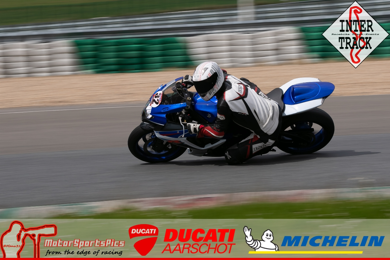 13+14-06-19 Inter-Track at Mettet Group 2 Blue #109