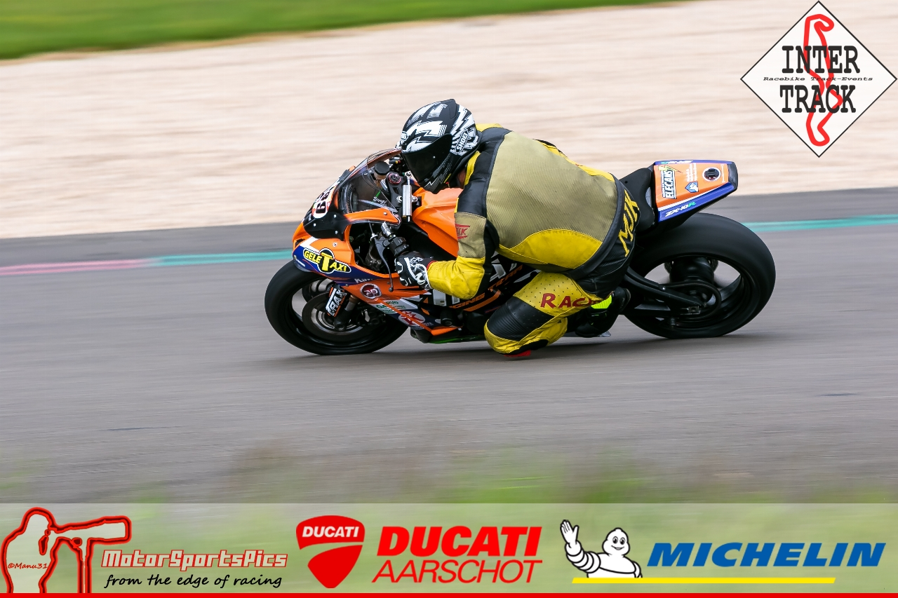 13+14-06-19 Inter-Track at Mettet Group 3 Yellow #107