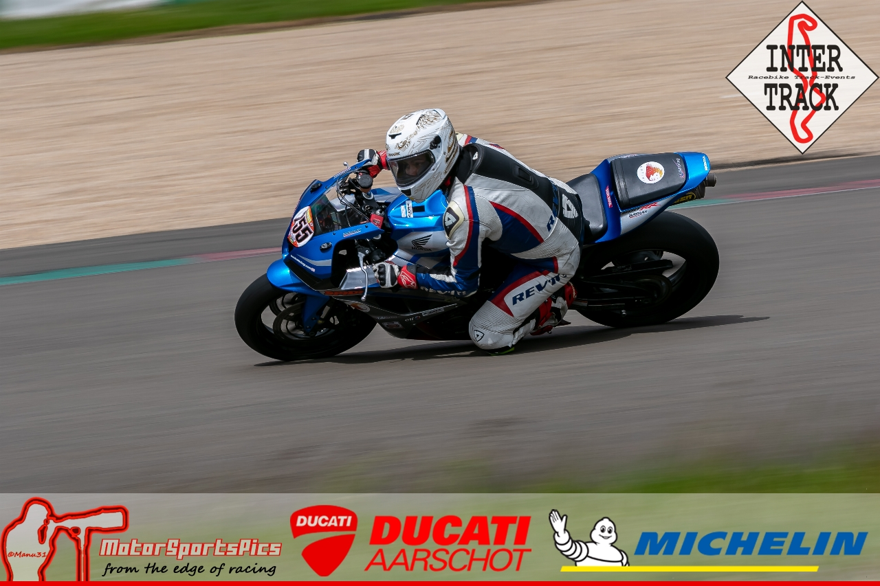 13+14-06-19 Inter-Track at Mettet Group 3 Yellow #125